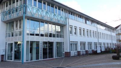 Bild der Meldung: Städtische Einrichtungen geschlossen am 24. Mai