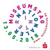 Logo: Internationaler Museumstag