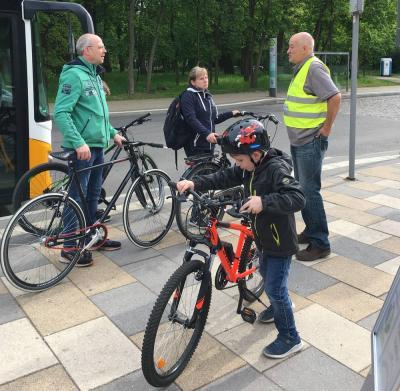 Bild der Meldung: S-Bahn-Tag lockt viele Besucher an