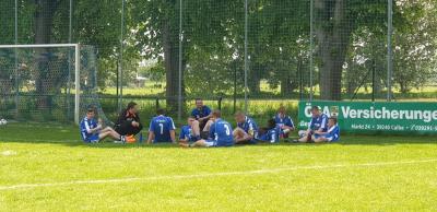 Vorschaubild zur Meldung: Landesliga A!