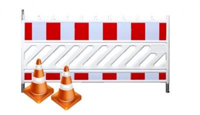 Vorschaubild zur Meldung: kurzzeitige Vollsperrung des Bahnüberganges in Königsborn