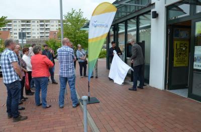 Vorschaubild zur Meldung: Neue Outdoor-Infoterminals in der Hansestadt Demmin