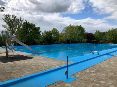 Vorschaubild zur Meldung: Schwimmbadsaison beginnt am 24.05.2019