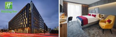 Holiday Inn HafenCity Hamburg