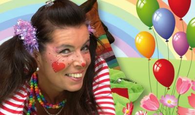 Vorschaubild zur Meldung: Genthiner Park- und Kinderfest am 15.06.2019