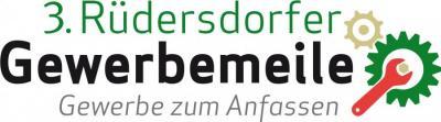 Vorschaubild zur Meldung: AUF ZUR 3. RÜDERSDORFER GEWERBEMEILE!