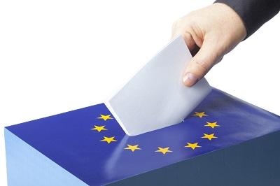 Foto zur Meldung: Ergebnisse der Europawahl am 26.05.2019