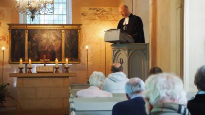 Foto zur Meldung: 2. Fontane-Tag: Familiengeschichten - die Familien Fontanes und des Hofgärtner Wilkens