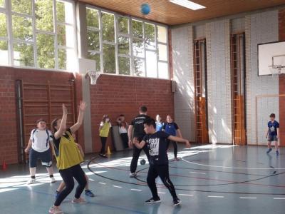 Vorschaubild zur Meldung: Handballtag