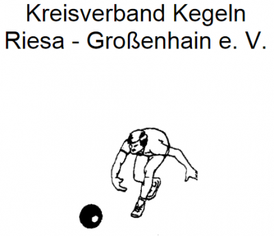Foto zur Meldung: Wülknitzer Kegler ziehen in Kreispokal-Endrunde 2019 ein
