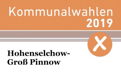 Vorschaubild zur Meldung: Kommunalwahl in Hohenselchow