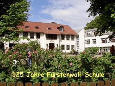 Vorschaubild zur Meldung: Schulfest zum 125jährigen Jubiläum