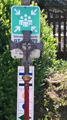 Foto zur Meldung: Fußwallfahrt Gößweinstein