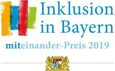 Vorschaubild zur Meldung: Machen Sie mit! Bayerischer Miteinander-Preis 2019