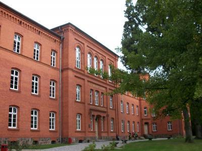 Vorschaubild zur Meldung: Fördermittel für Forschungsprojekt zur Schulgeschichte bewilligt