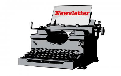 Foto zur Meldung: Newsletter- Immer auf dem Laufenden bleiben