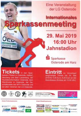 Sparkassen-Meeting 2019