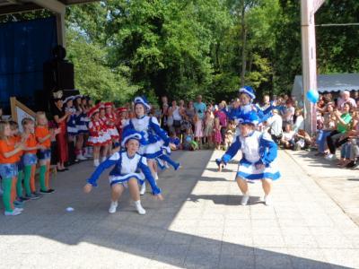 Foto zur Meldung: Stadt - und Kinderfest 2019 / 130 Jahre FFw Meyenburg