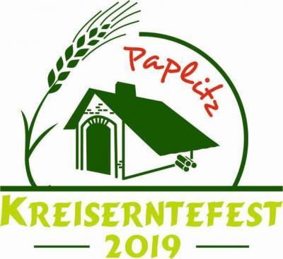 Foto zur Meldung: 17. Kreiserntefest in Paplitz