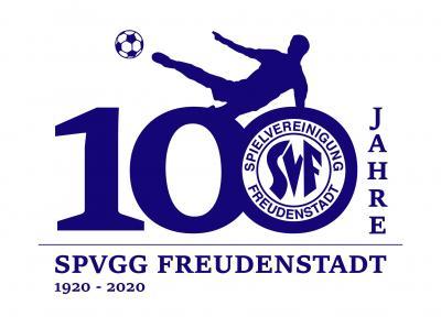 Vorschaubild zur Meldung: Die Spvgg Freudenstadt wird 100 Jahre!!!!! Termine und Veranstaltungen!!!