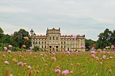 Foto zur Meldung: 36. Schlossgartenlauf Ludwigslust