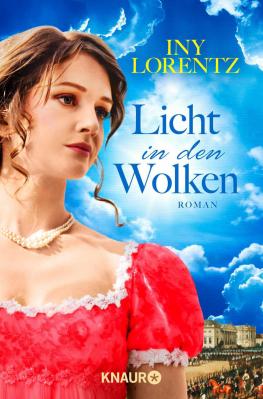 Lesung: Iny Lorentz - Licht in den Wolken