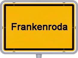 Vorschaubild zur Meldung: Straßensperrungen in Frankenroda