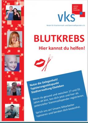 Foto zur Meldung: 98. Typisierungsstandort der VKS in Deutschland
