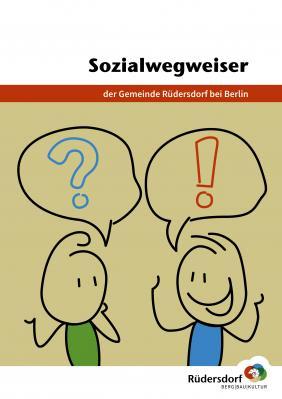 Vorschaubild zur Meldung: Sozialwegweiser für die Gemeinde Rüdersdorf bei Berlin