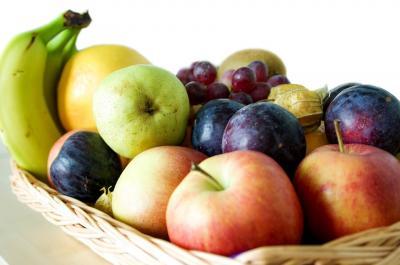 Bild der Meldung: Bioobst vom Weidenhof für alle Martinikinder