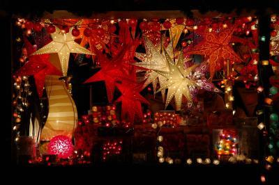 Foto zur Meldung: 17. Neuentaler Weihnachtsmarkt - Aussteller gesucht!