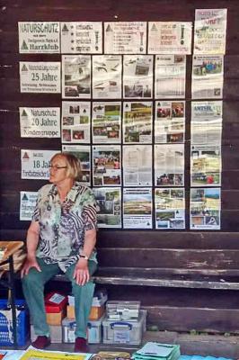 Vorschaubild zur Meldung: ZV-Hayn gewinnt den Naturschutzförderpreis im Harzklub
