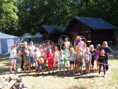 Rückblick Sommercamp 2018