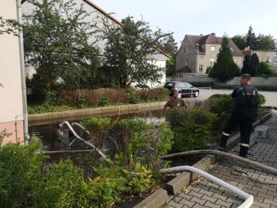 Vorschaubild zur Meldung: Grünpflegemaßnahmen Stadt Jüterbog