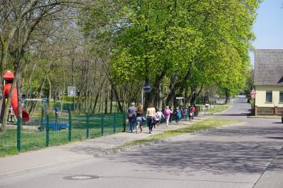 Vorschaubild zur Meldung: Sommerferienprogramm der Jugendkoordination für die Kinder/Jugendlichen von 10-18 Jahren