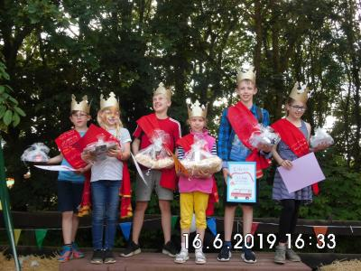 Foto zu Meldung: Kinderfest 2019