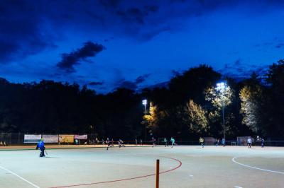 Vorschaubild zur Meldung: Hockeynacht 2019