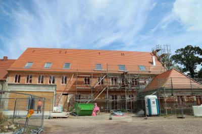 Foto zur Meldung: Die nächsten Baulose-Vergaben fürs Herrenhaus folgen