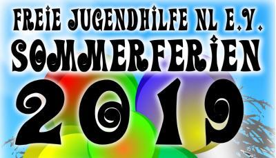 Foto zur Meldung: Volles Ferienprogramm im Calauer Jugendclub