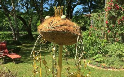 Vorschaubild zur Meldung: Vogelscheuchenfest am 7. Juli in Rädel