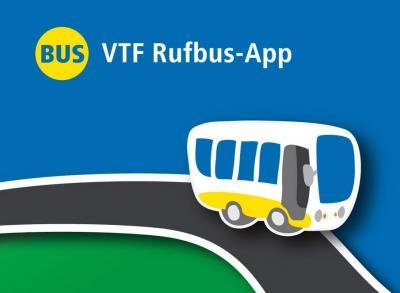 Vorschaubild zur Meldung: Neue Rufbus-App