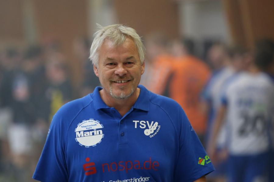 Vorschaubild der Meldung: SH-Liga Männer unter neuer Führung: Dirk Hasenpusch hört auf - Sven Witting und Birger Lassen übernehmen