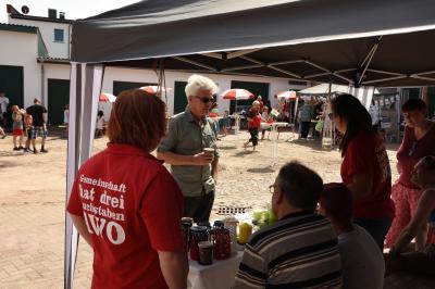 100 Jahre AWO-Feier in Kyritz