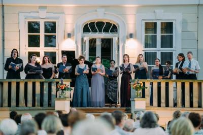 Nico Dalchow, fotografenherz | Konzert Lotte Lehmann Akademie 2018