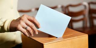 Für die Wahl des Landtags am 1. September 2019 werden Wahlhelfer gesucht