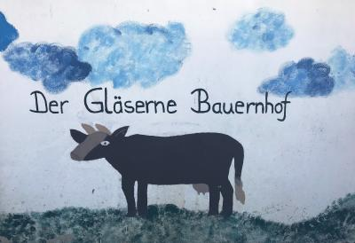 Vorschaubild zur Meldung: Bauer für einen Tag