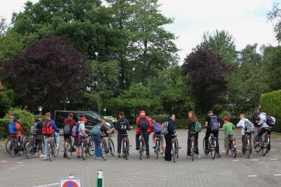 Foto zur Meldung: Ferien- und Probenlager Bad Zwischenahn - Tag 2