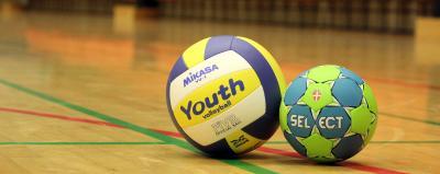 Vorschaubild zur Meldung: Neue Schulsportreferentin und Wechsel an der Spitze der Schiedsrichter im Handballkreises Aachen/Düren