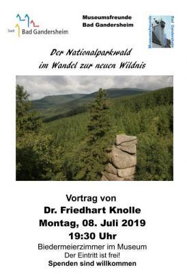 Nationalparkwald