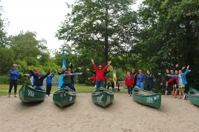 Foto zur Meldung: Ferien- und Probenlager Bad Zwischenahn - Tag 4